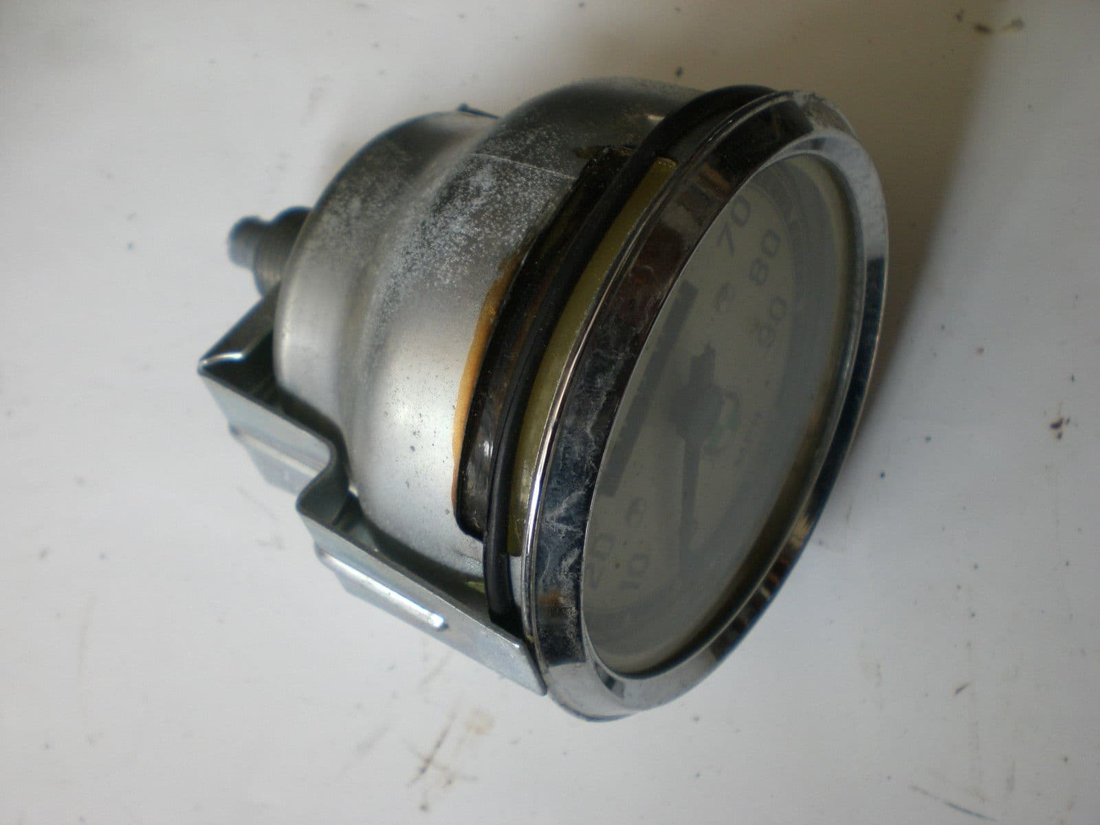 250.5324.9 Sears Allstate 250 VDO Speedometer