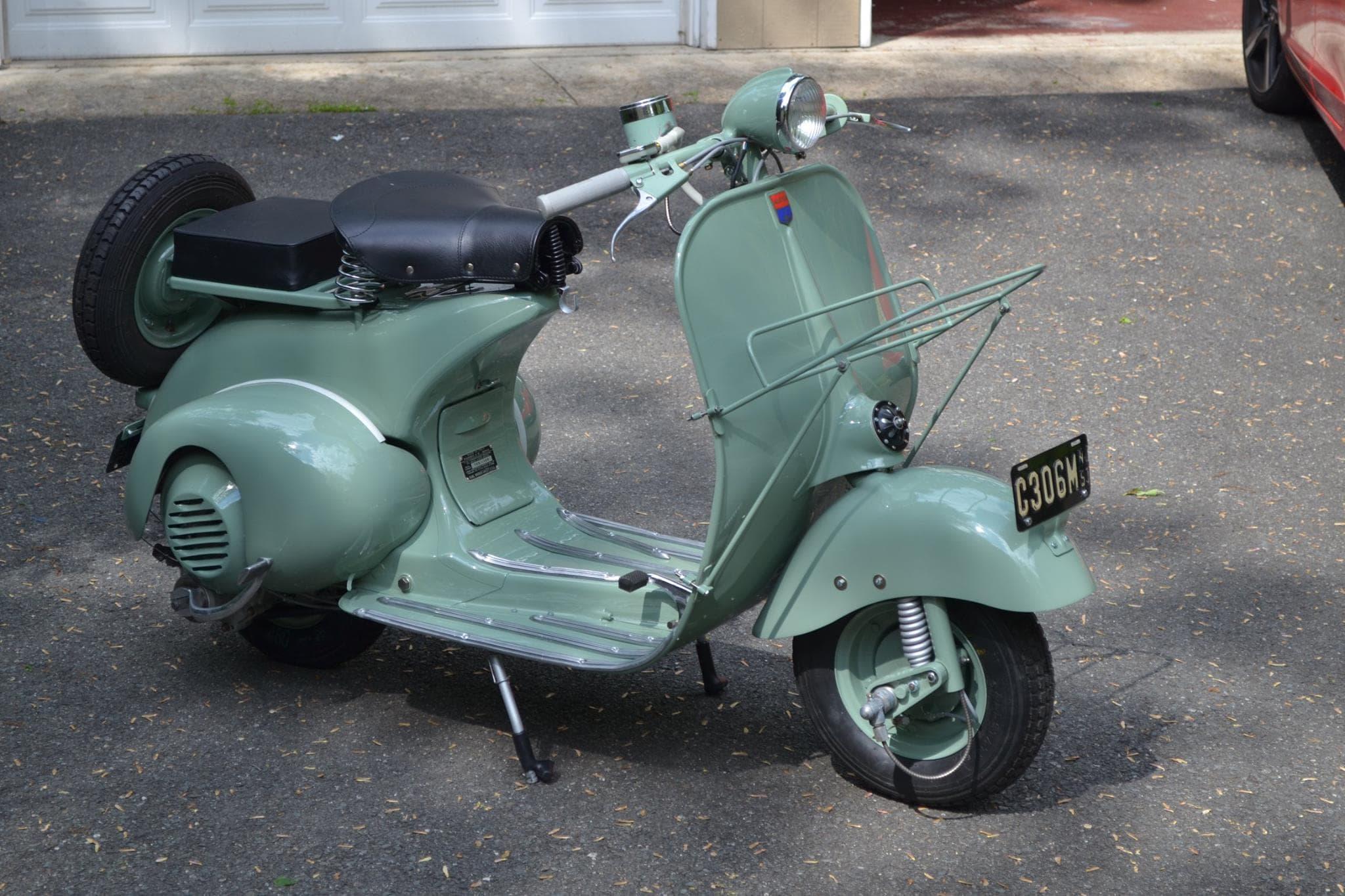 1951 Allstate Scooter 1954 Wiring Diagram Schematic Piaggio Cruisaire Sears Riders 2048x1365