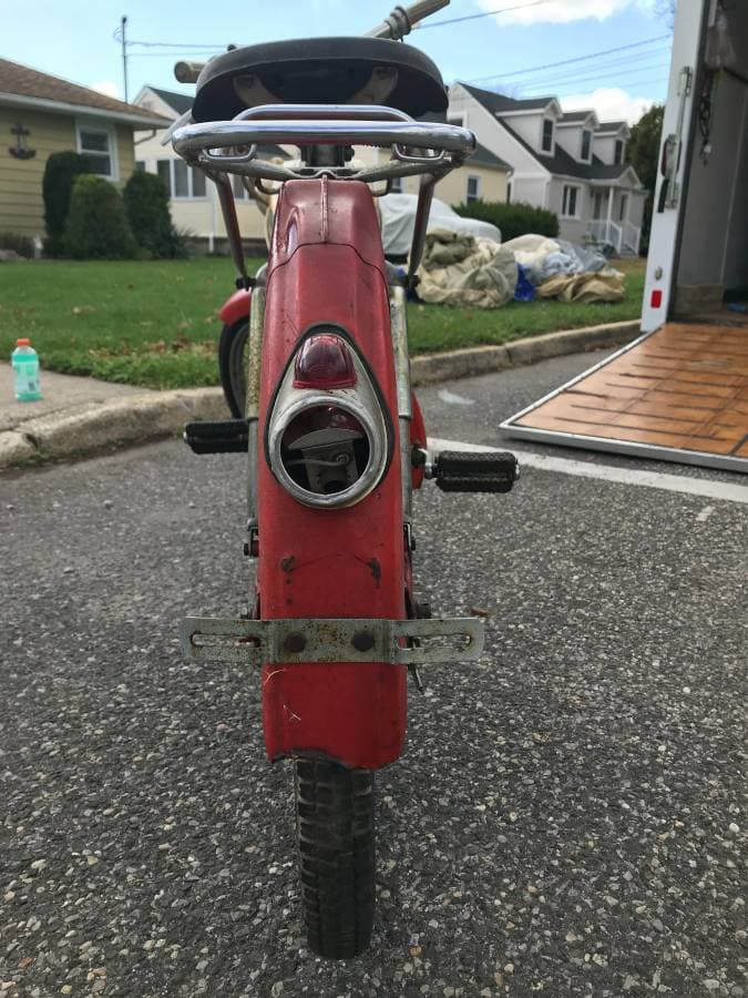 810.94011 Allstate Mo-Ped Puch
