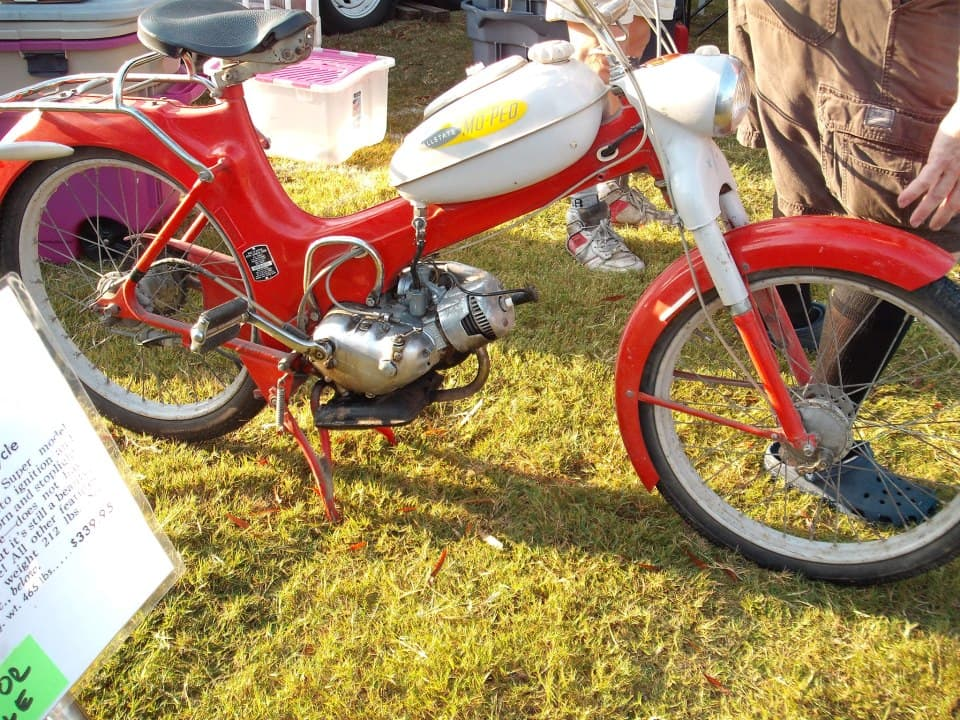 810.94030 Allstate Mo-Ped Puch