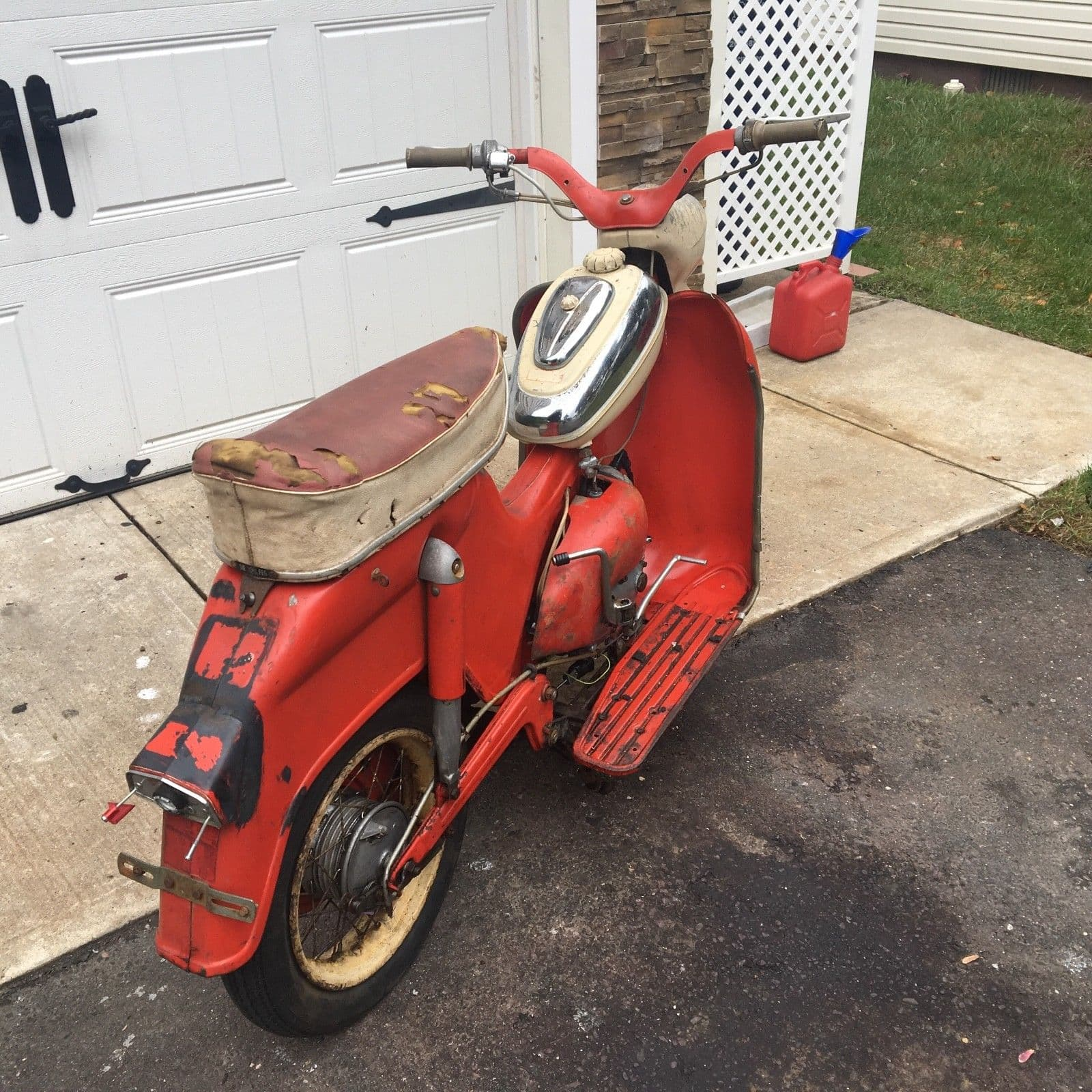 810.94381 Allstate Compact DS Puch