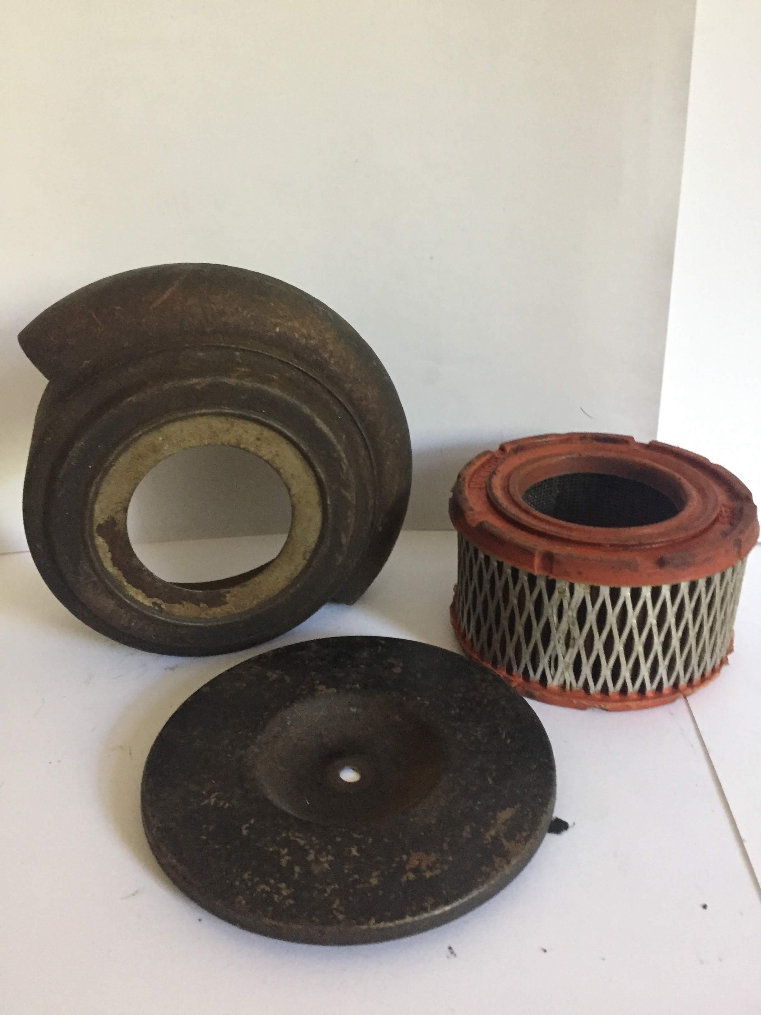 Sears 106SS Air Filter Assembly